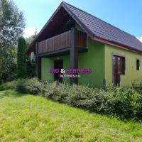 Rodinný dom, Nemšová, 89 m², Kompletná rekonštrukcia