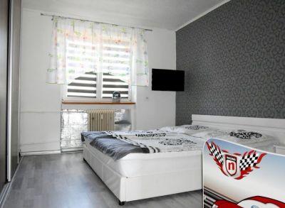 Na predaj 2 izbový byt na Podháji v Martine.