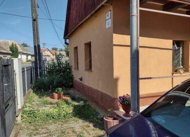 Rodinný dom - Stará Halič - Fotografia 1
