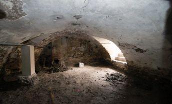 Komerčný priestor 43m2 - historická pivnica na predaj, centrum mesta Liptovský Mikuláš