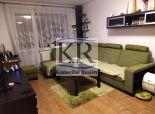 3 izbový byt v Trnave na Čajkovského predaj Prednádražie