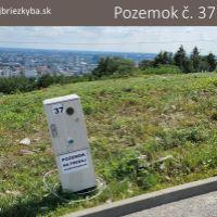 Pre rodinné domy, Bratislava-Nové Mesto, 675 m²