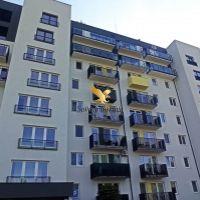 2 izbový byt, Zvolen, 62 m², Novostavba