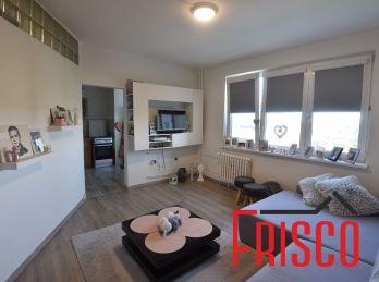 Prenajmeme zariadený 1-izbový byt v Seredi