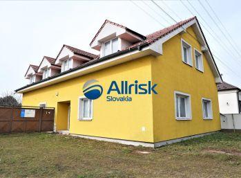 Na predaj Novostavba rodinného domu v Palárikove