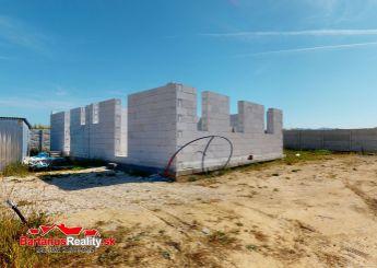 Ponúkame na predaj novostavbu rodinného domu v Záblatí, výstavba Ku kyselke.