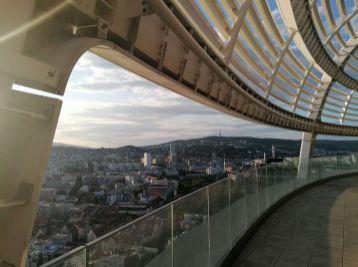 BA I.Staré mesto - 2 izbový byt s krásnym výhľadom v SKYPARKU
