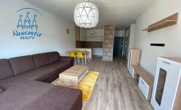 Luxusná novostavba 3i bytu na prenájom v Nitre, Tabáň