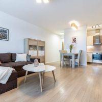 3 izbový byt, Košice-Vyšné Opátske, 69 m², Novostavba