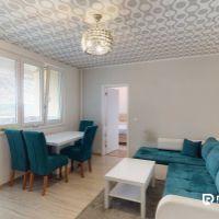 4 izbový byt, Trenčín, 75 m², Čiastočná rekonštrukcia