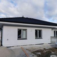Rodinný dom, Kočovce, 93 m², Novostavba