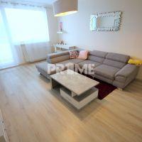 2 izbový byt, Bratislava-Petržalka, 53 m², Čiastočná rekonštrukcia