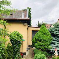 Rodinný dom, Bratislava-Ružinov, 1092 m², Čiastočná rekonštrukcia