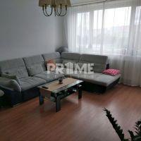 2 izbový byt, Bratislava-Petržalka, 58.75 m², Novostavba