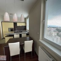 2 izbový byt, Bratislava-Ružinov, 72 m², Novostavba