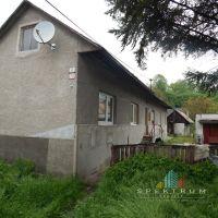Rodinný dom, Jalovec, 104 m², Pôvodný stav