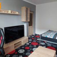 1 izbový byt, Ostrava, 38 m², Kompletná rekonštrukcia