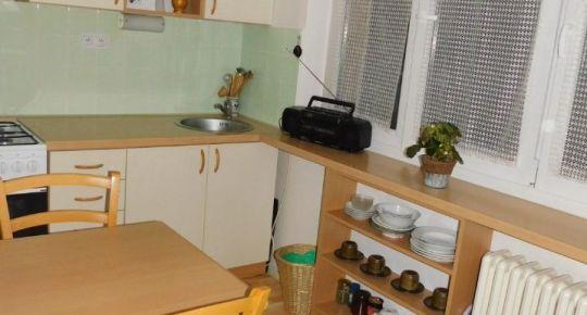 Na predaj 1 izbový byt v Kežmarku