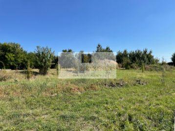 Stavebný pozemok 800m2 Lehota