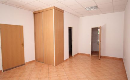 Kancelária, obchodný priestor na prenájom