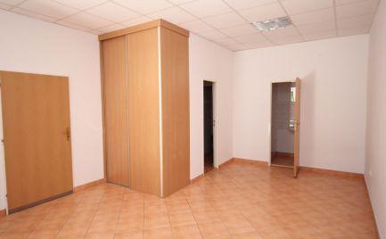 Prízemný studio appartmán na prenájom