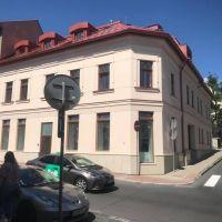 Obchodné, Banská Bystrica, 37 m², Kompletná rekonštrukcia