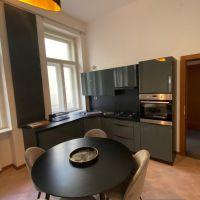 4 izbový byt, Košice-Staré Mesto, 115 m², Kompletná rekonštrukcia