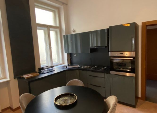 4 izbový byt - Košice-Staré Mesto - Fotografia 1