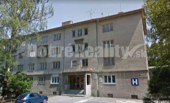Na prenájom komerčné a prevádzkové priestory v Handlovej, na ulici Československej armády 236/12 10-300m2