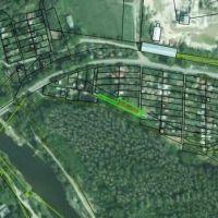 Rekreačný pozemok, Želiezovce, 2423 m²