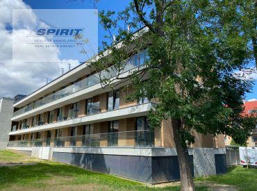 4-izbový mezonetový byt v novostavbe - Vysoké Tatry - Dolný Smokovec