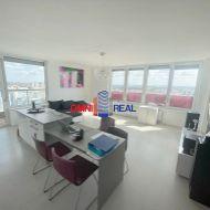 3-izbový byt 100 m2, Nevädzova – RETRO 18/24, klimatizácia, terasa, loggia, garáž