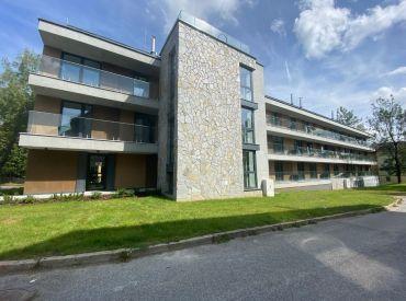 2-izbový byt v novostavbe - Vysoké Tatry - Dolný Smokovec
