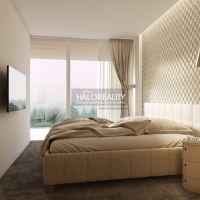 1 izbový byt, Závažná Poruba, 32 m², Novostavba