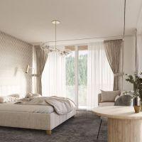 1 izbový byt, Banská Bystrica, 24 m², Novostavba