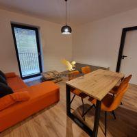 2 izbový byt, Banská Bystrica, 39.63 m², Novostavba