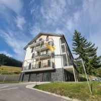 2 izbový byt, Banská Bystrica, 40.10 m², Novostavba