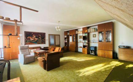 REZERVOVANÝ Výnimočný byt 94 m2, Martin - Podháj