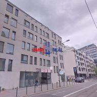 1 izbový byt Radlinského - 43 m2, balkón