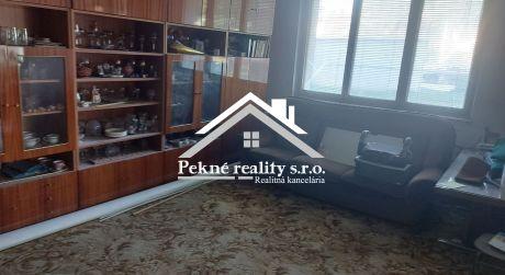 Predaj 3-izb.bytu v Hriňovej.