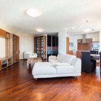 3 izbový byt, Bratislava-Ružinov, 93 m², Novostavba