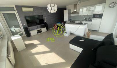 3-izb. byt s garážovým státím v novostavbe na Nevädzovej ul. v Ružinove