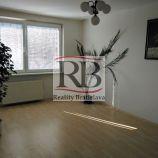 Na predaj 2-izbový byt na Rumančekovej ulici v mestskej časti Ružinov-Trávniky