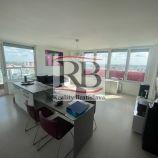 Na predaj 3-izbový byt v polyfunkčnom komplexe Retro na Nevädzovej ulici v Ružinove