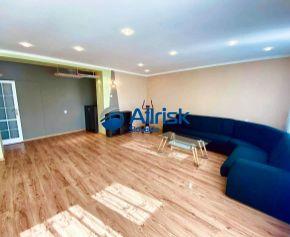 Priestranný 3 izbový byt v Šali