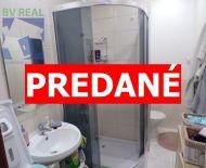 REZERVOVANÝ Na predaj 1 izbový byt 37m2 Prievidza FM1151