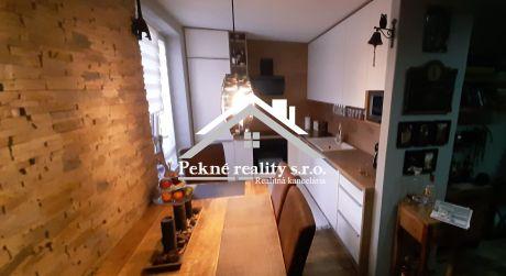 Predaj  veľkého 2 izbového bytu v centre mesta Zvolen