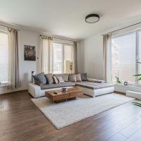 2 izbový byt, Malinovo, 62.80 m², Novostavba