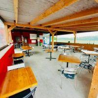 Reštauračné, Budimír, 278 m², Kompletná rekonštrukcia