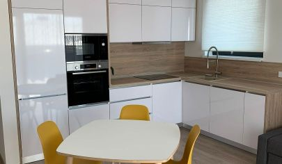Prenájom – 3 izbový byt s terasou v Rezidenčnom projekte TEHELNÉ POLE – BA III. TOP PONUKA !